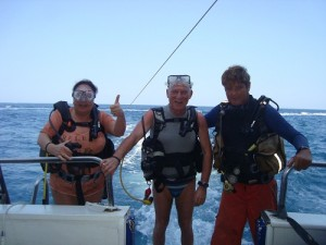 Tauchkurs Phuket - Discover Scuba Diver
