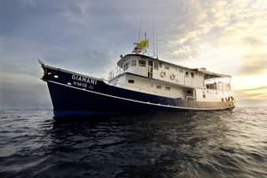Tauchsafari Thailand Mv Giamani zu den Similan und Surin Inseln