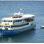MV oktavia - Thailand Tauchsafari