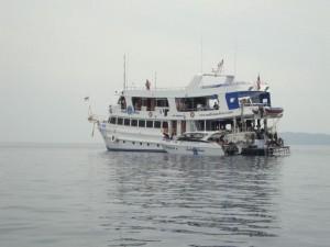 Tagestour Similan Island
