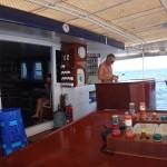 Mehrtagestour MV Giamani