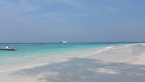 MV Giamani - Similan Tauchsafari