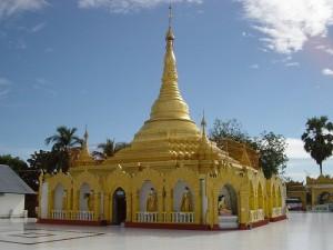 Tauchen in Myanmar