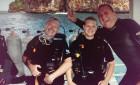 Schnuppertauchen bei Sea Fun Divers