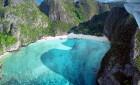 Phi Phi Isl. - Maya Bay