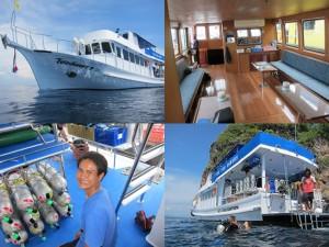 Phuket Tagestour